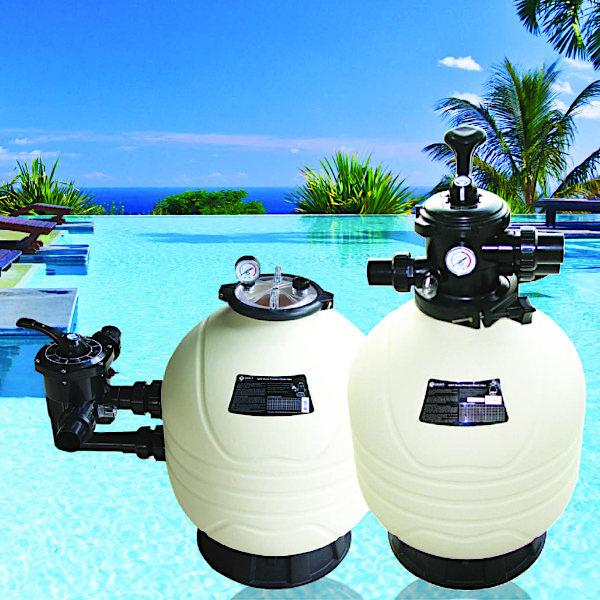 poolsland sand filter